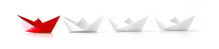 statki papierowe